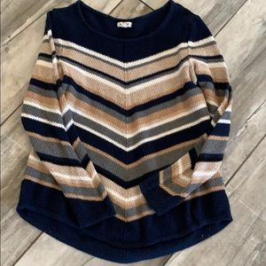 Westport woman sweater